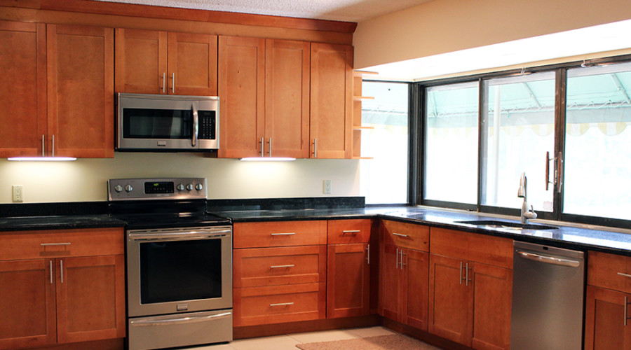 Waypoint living spaces reviews home design inspirations for Kitchen cabinet reviews 2015